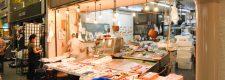山佐鮮魚店